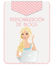 Personalizacin de Blogs