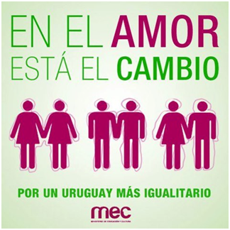 Nuestra Iglesia apoya el matrimonio igualitario