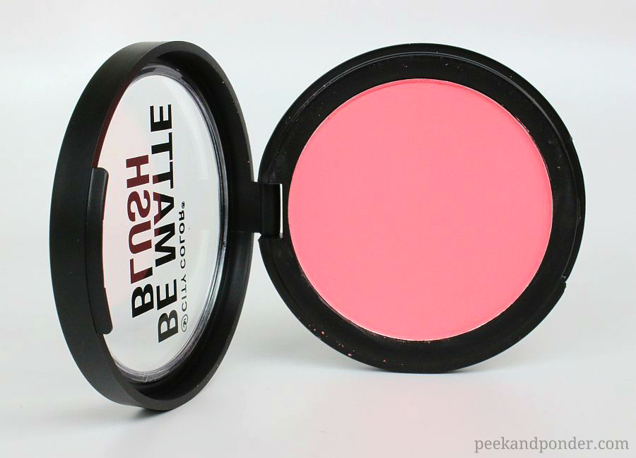 Be Matte Blush - Fresh Melon