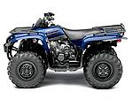2012 Yamaha Big Bear 400 4x4 IRS ATV pictures 3