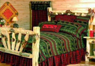 cabin-bedding
