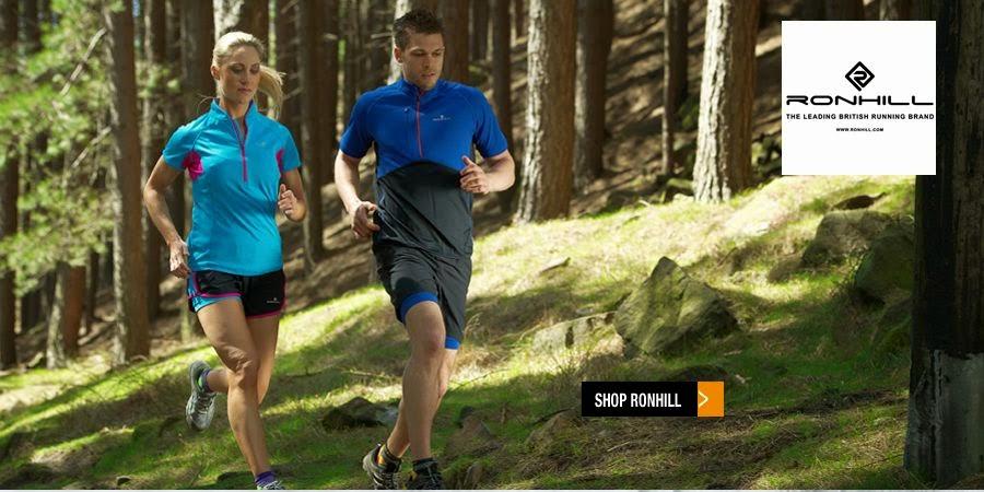 Cel mai bun echipament de alergare pentru Trail Running