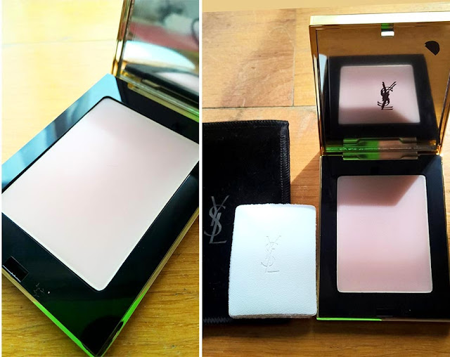 Blur Perfector YSL, Blur Perfector Yves Saint Laurent, Blur Perfector, Yves Saint Laurent, Yves Saint Laurent Beautè, prodotti smart, cosmetici smart, balm to powder,