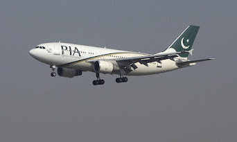 Investigation launched into how seven additional passengers were allowed on to PIA plane