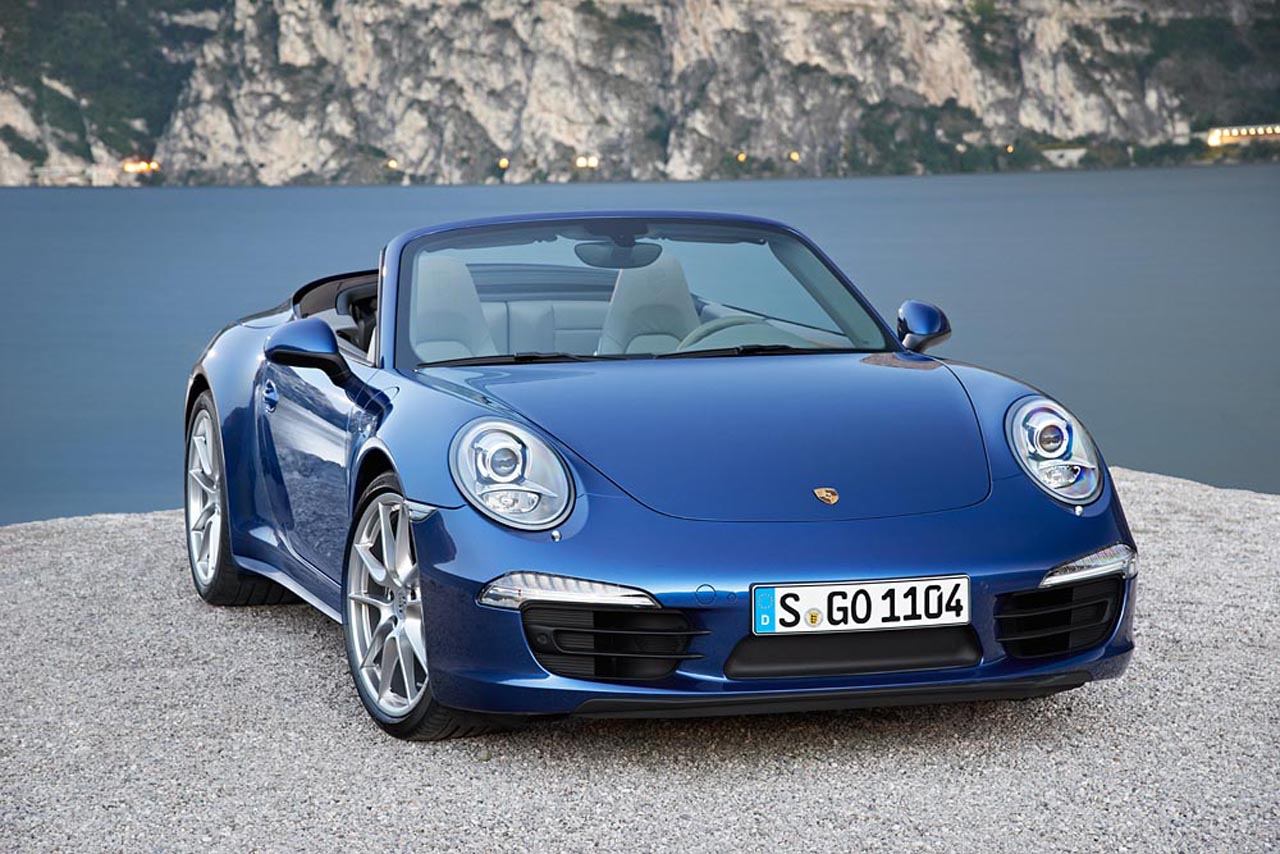 latest cars models 2013 porsche 911 carrera 4s. Black Bedroom Furniture Sets. Home Design Ideas