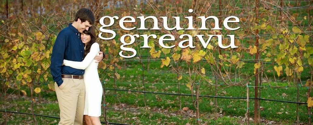 Genuine Greavu