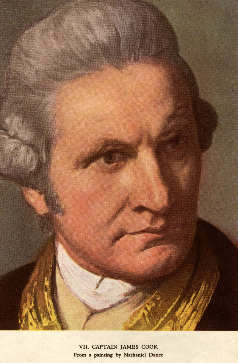 james cooks contribution to the development Aristotle made a number of important contributions to oceanography and marine biology notable among these are the explorations of humboldt and of james cook the development of a wide variety of electronic measuring devices and instruments.