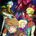 Mobile Suit Gundam: The Origin I Blue-Eyed Casval - Anime First Screenshots and Trailer