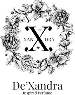 DE'XANDRA PERFUME AGENT