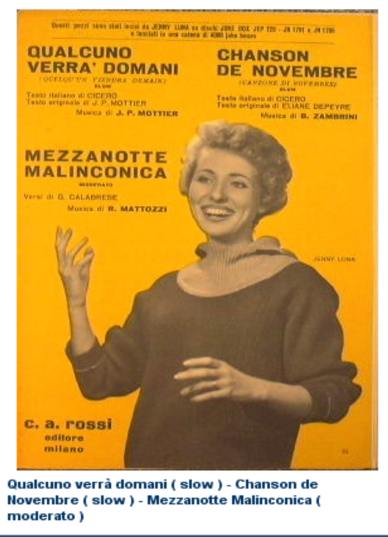 Le Note Di Euterpe: Orietta Berti