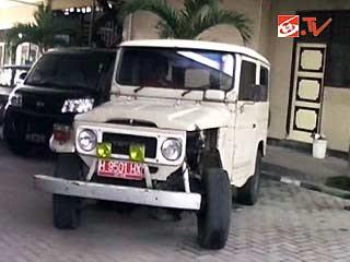 Mobil Berbahan Bakar Air Dari Purworejo