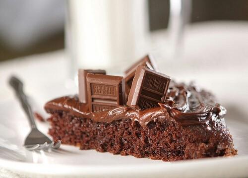 7 Coisas que você não sabe sobre o chocolate preto