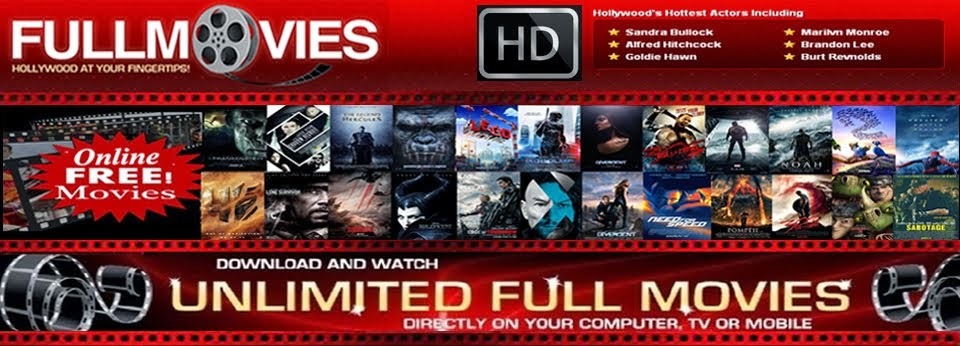 Free HD Full Movies Download