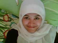 Profile Blogger - Aryana Pratiwi