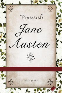 Pamiętniki Jane Austen - Syrie James