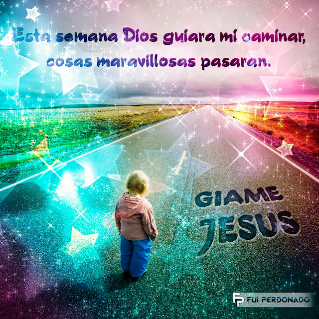 Guíame Jesús