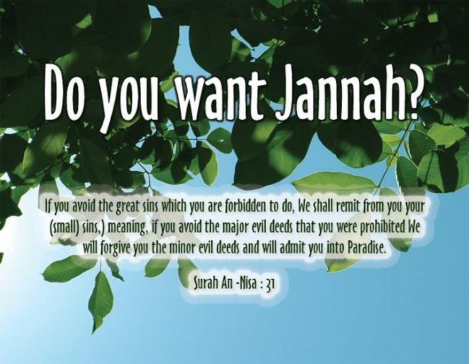 Al-Jannah