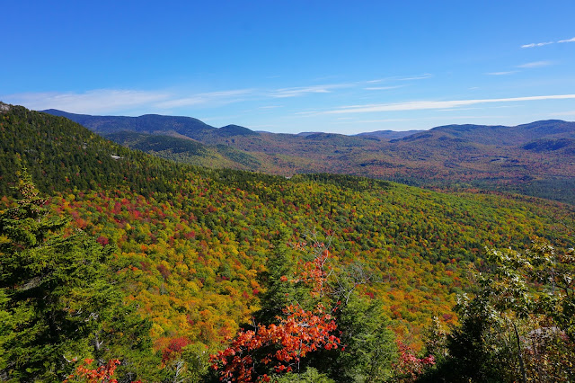 Welch-Dickey Loop-Thorton-New Hampshire