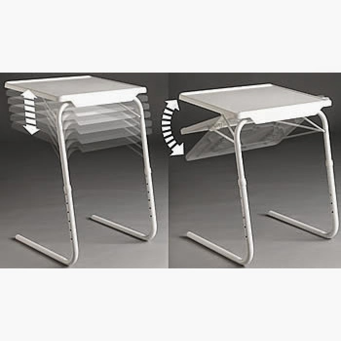 Charmant The Hugely Popular Original Table Mate Classic Has Taken A New Avatar As Table  Mate II. Among The Folding Tables Available, Table Mate™Tray Is The Perfect  ...