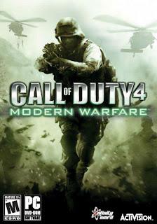 call2.jpg Download   Jogo Call of Duty 4 Modern Warfare Razor1911