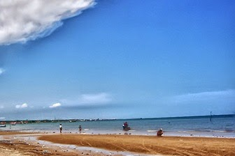 10 Tempat Wisata di Pulau Madura Berdasarkan Kabupaten - Tempat Wisata