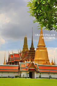 Our Trip : Bangkok