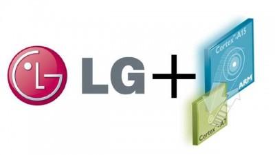 LG Garap Chip Odin