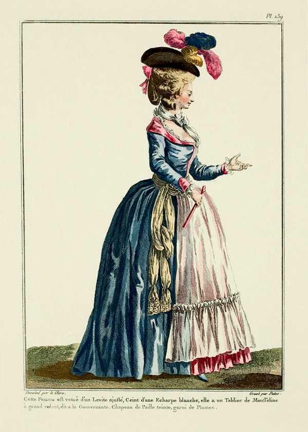 Imagenes de mujeres con vestidos antiguos