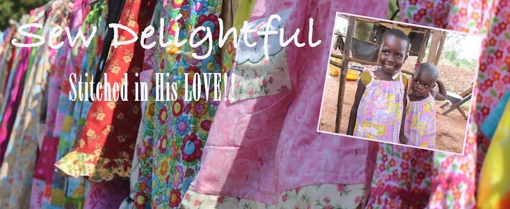 Sew Delightful