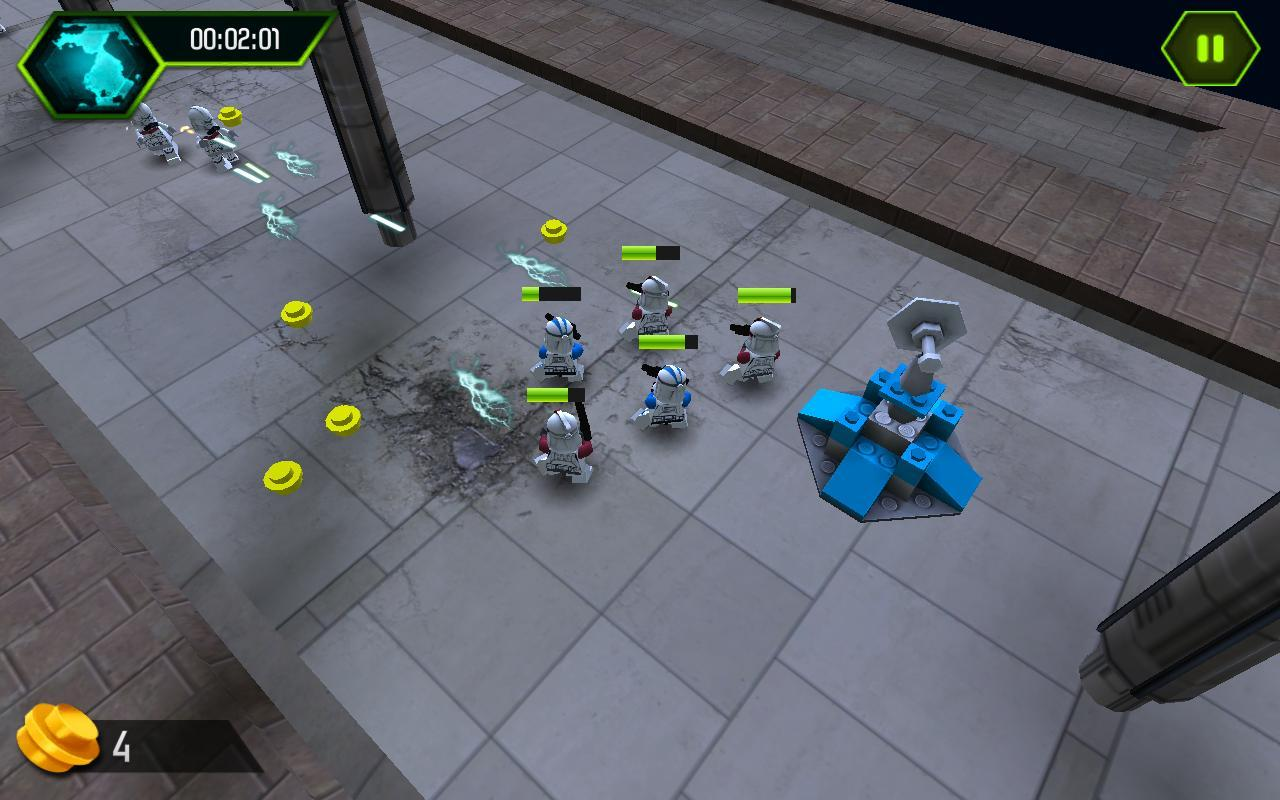 LEGO® Star Wars™ Microfighters for Android - APK Download