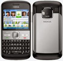Nokia E6-00 Rm 609