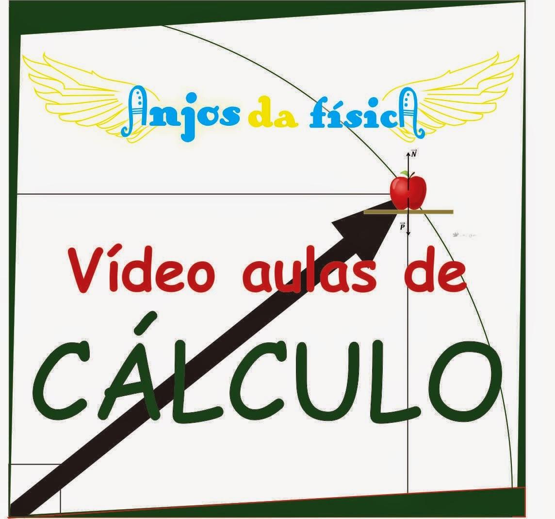 Vídeo aula de Cálculo