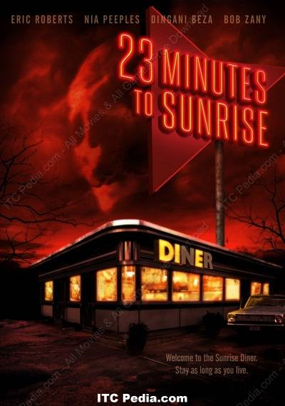 23 Minutes To Sunrise (2012) DVDRip x264 AC3 - FooKaS