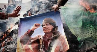 Η προφητεία του Καντάφι εκπληρώνεται – Η τρομοκρατία εξαπλώνεται στην Ευρώπη!