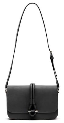 Romy leather messenger bag Tila March