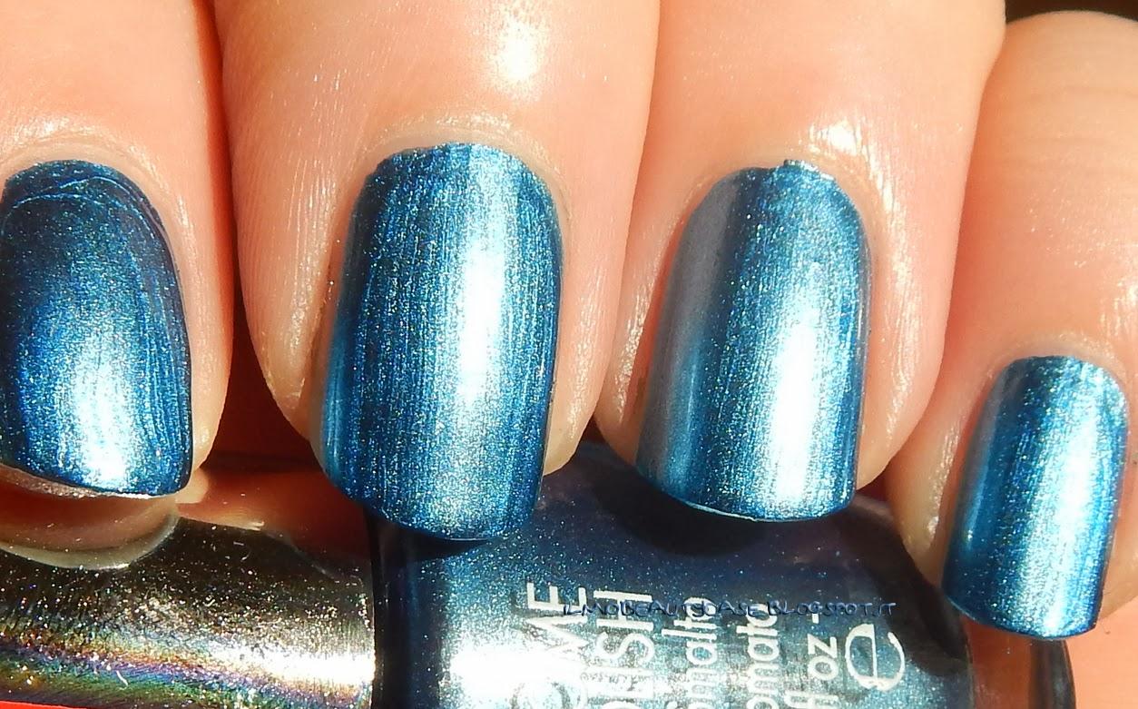Il Mio Beauty Case: Battle Of Planets: Neptune (Blue ...