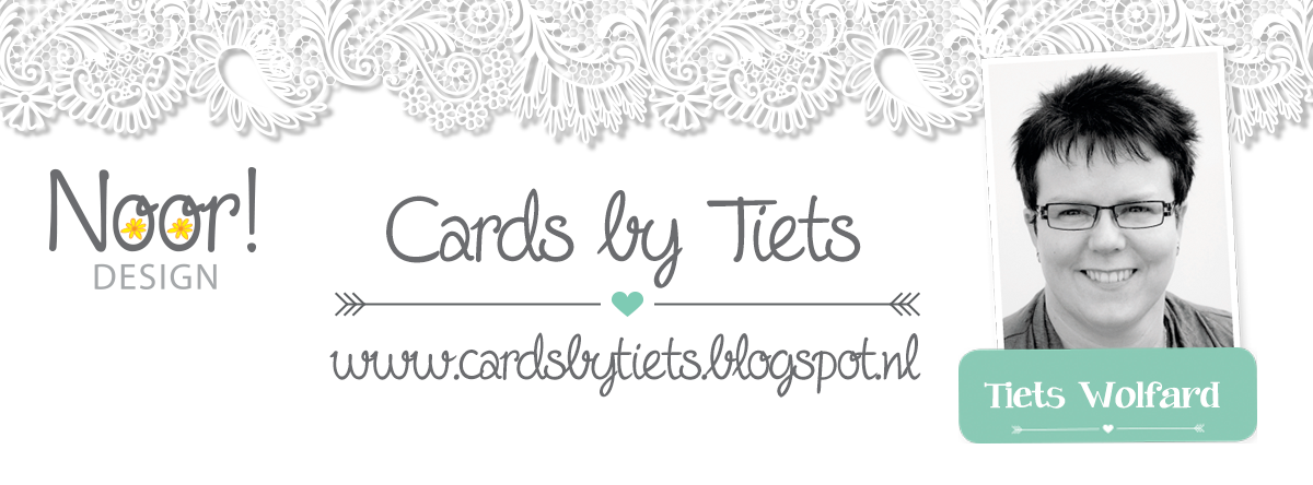 cards by tiets