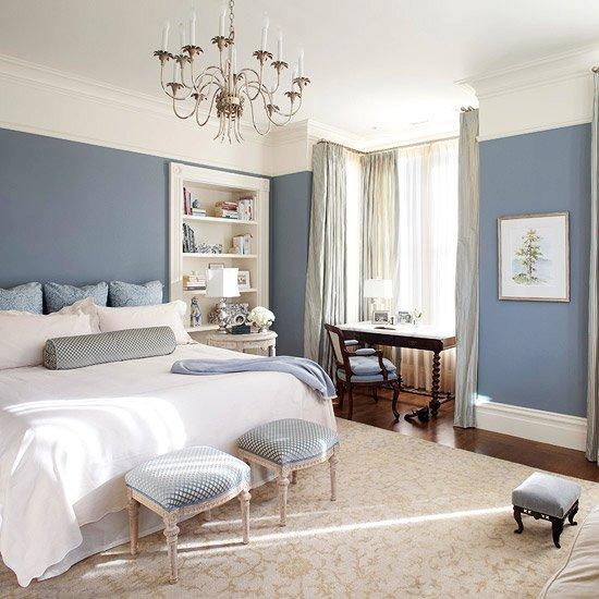 Cele mai frumoase dormitoare ii jurnal de design interior - Better homes and gardens interior designer ...