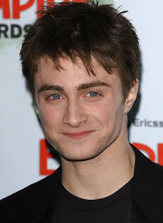 American Actor Daniel Radcliffe Hot Photo wallpapers 2012