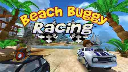 [GAME] BEACH BUGGY RACING 1.2 MOD [PREMIUM]