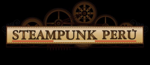 Steampunk Perú