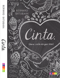 CINTA. [AVAILABLE IN BOOKSTORES]