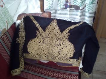 Το Χρυσόπλεκτο Παραδοσιακές Στολές
