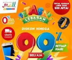 Best Deal Matahari Mall