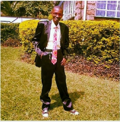 DJ Soxxy kenya before fame