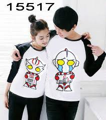 baju couple tangan panjang