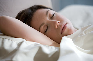 Terapi Tidur Agar Pulas