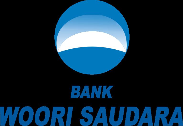 logo baru bank woori saudara 2015 logo lambang indonesia