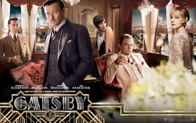 The Great Gatsby 2013 Movie
