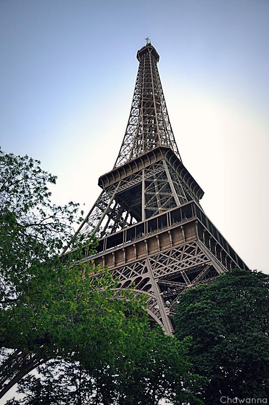 Gambar: Paris
